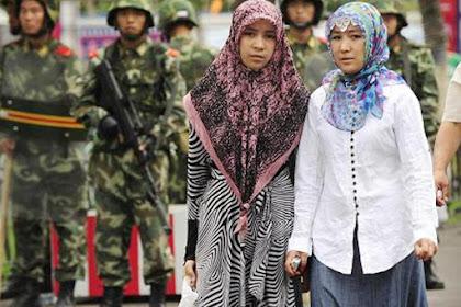 Ormas Islam Indonesia dan Polemik Muslim Uighur