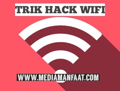 5 Trik Hacks Wifi yang Terbukti Ampuh Sampai Sekarang