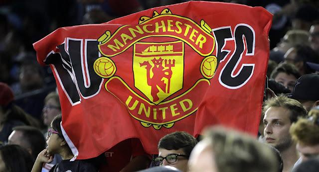 الديربي يتلون بالأحمر مانشستر يونايتد يحسم ديربي المدينة لصالحه ويفوز على  مانشستر_سيتي بهدفين