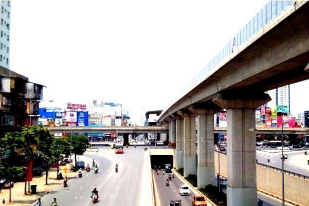 10 bộ ngành được huy động để 'thúc' dự án Cát Linh – Hà Đông