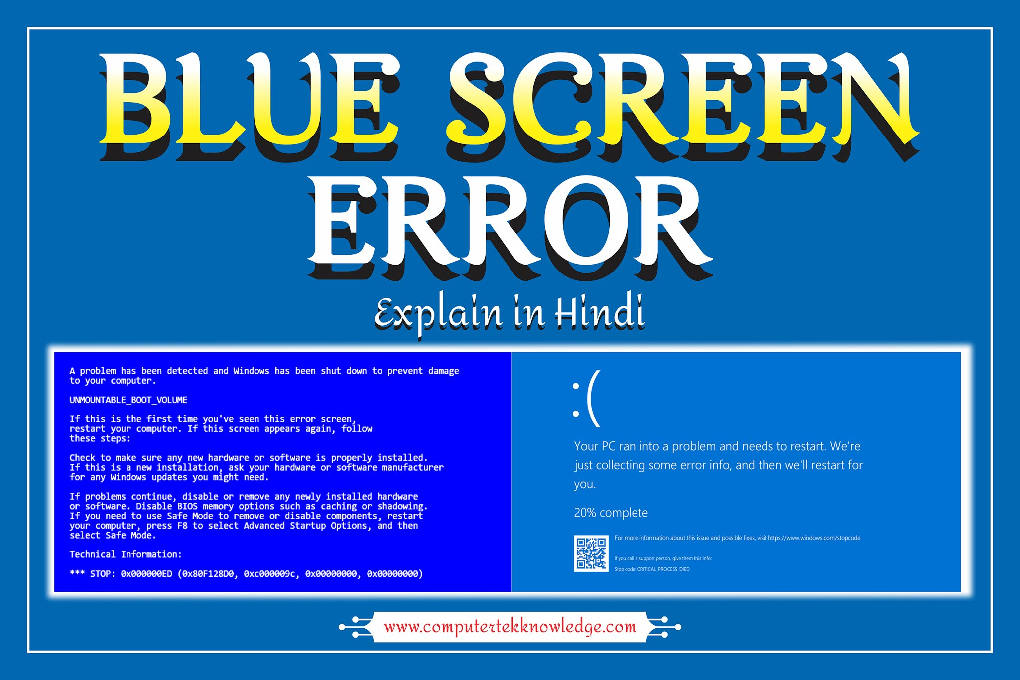 blue-scree-error-explain-in-hindi