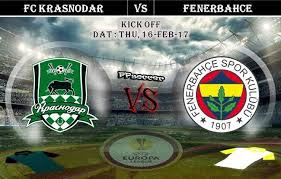 Krasnodar VS, Fenerbahce?,football games of ,UEFA, Europa League,  FK Krasnodar VS, Fenerbahce,Express ,Yamal ,SES ,Apstar ,AzerSpace,Turksat ,