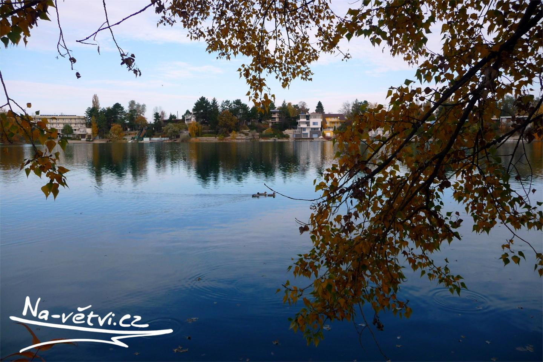 Sluneční jezera