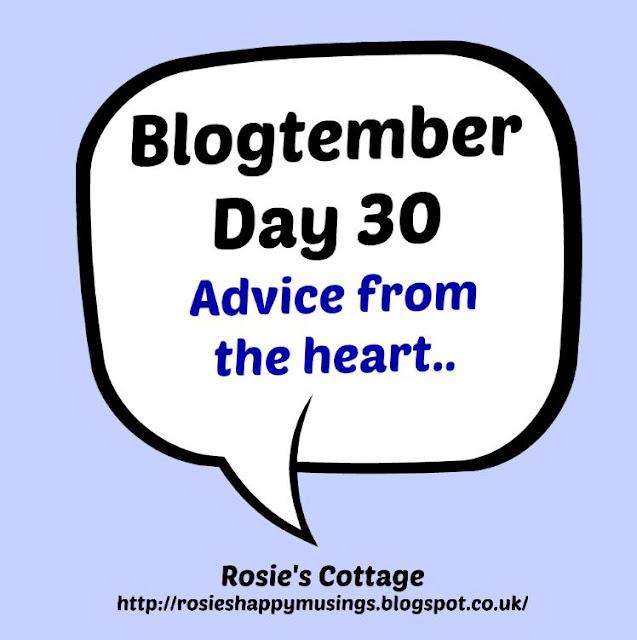 Blogtember Day 30