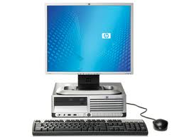 Hp dc7700p drivers.