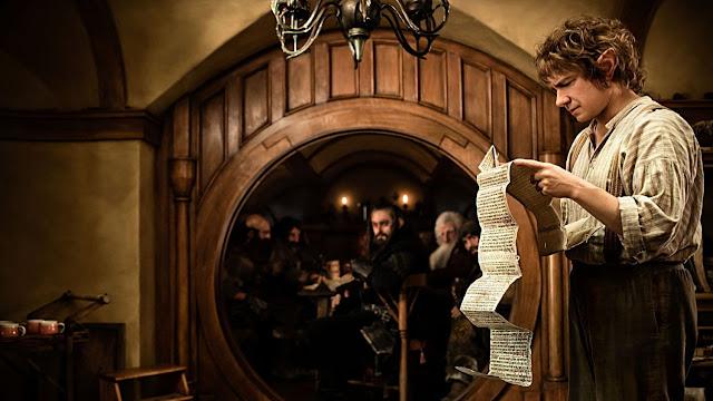 Fotograma El Hobbit Un viaje inesperado