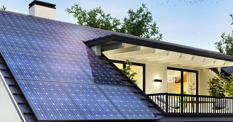 Choosing Renewable Solar Energy over Electric Power for Homes and Businesses