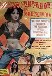 Sexcapade in Mexico 1973
