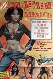 Sexcapade in Mexico 1973