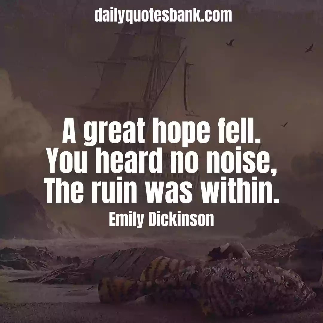 Inspirational Quotes About Hope For Future Success, Wisdom, Philosophy