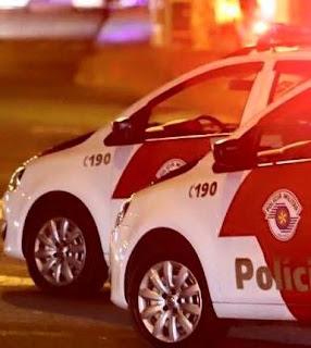 POLÍCIA MILITAR PRENDE HOMEM QUE FURTOU ROUPAS EM LOJA DE JACUPIRANGA