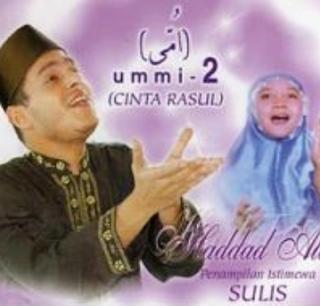 Haddad Alwi - Ummi Feat Sulis Mp3