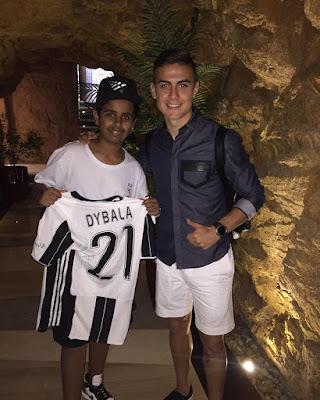 RICHEST KID IN DUBAI