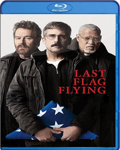 Last Flag Flying [2017] [BD25] [Subtitulado]