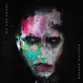 KEEP MY HEAD TOGETHER Lyrics - Marilyn Manson
