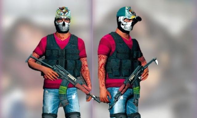 Como venganza de La Muerte de El Apá, sicarios desmiembran a dos personas y tiran sus restos en plaza de Uruapan, Michoacán