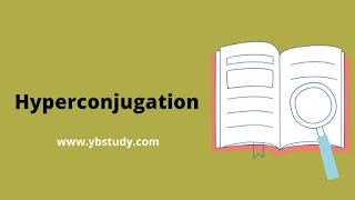 Hyperconjugation chemistry