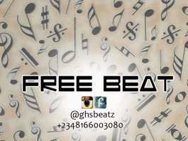 Freebeatz - COPY COPY (AFROPOP) prod. By GhsBeatz