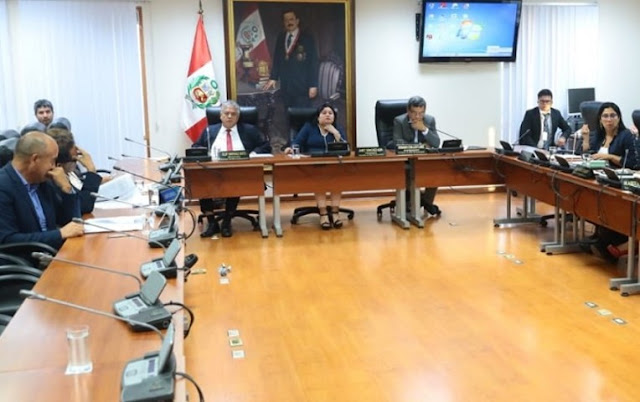 Ética exige que se prioricen informes de casos Daniel Salaverry y Yesenia Ponce