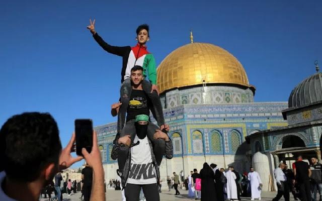 MUI: Perlu Strategi Diplomasi Negara Muslim Dukung Palestina