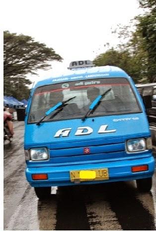 Daftar Lengkap Jalur Mikrolet Kota Malang – Bagian Dua