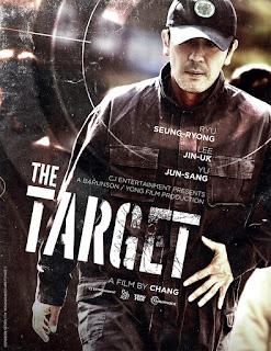 Sinopsis The Target