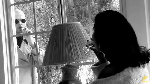 JMSN Premieres 'Where Do U Go' Video