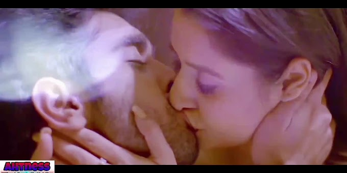 Aman Sandhu sexy scene - Victim (2021) HD 720p