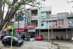 Lowongan Kerja Padang Koperasi Nusantara Pos September 2021