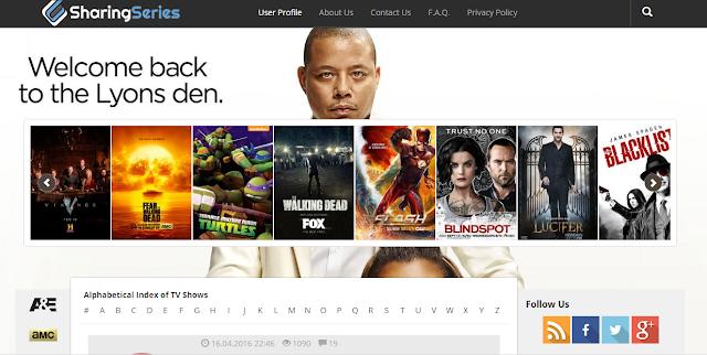 Pernahkan anda menonton serial TV menyerupai Agent of Shield Situs Download Film TV Series Terbaik