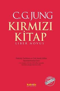 Carl Gustav Jung - Kırmızı Kitap