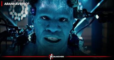 MARVEL   Jamie Foxx retornará como Electro em Homem-Aranha 3, no MCU