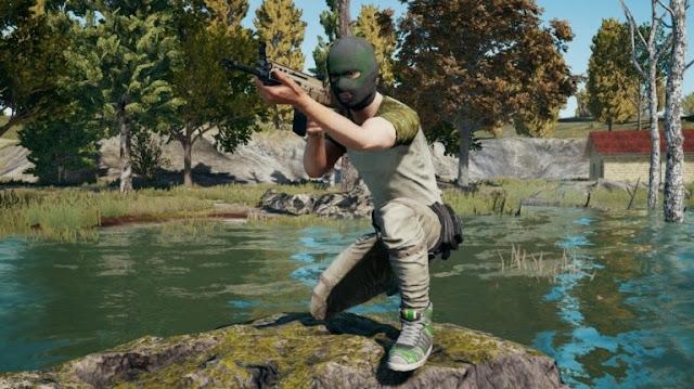 الكشف عن ملابس للعبة PlayerUnknown's Battlegrounds حصرية على جهاز Xbox One