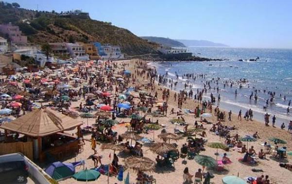 هذا هو القرار الذي عممته السلطات العمومية على الولاة والعمال بخصوص فتح الشواطئ ابتداء من يوم الخميس المقبل...+ صور
