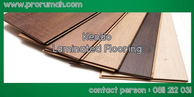 laminated kendo