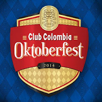 Oktoberfest Bogotá 2014