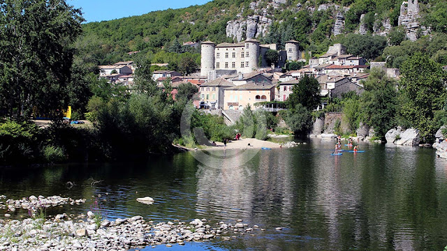 France: History and the outdoors in Ardèche