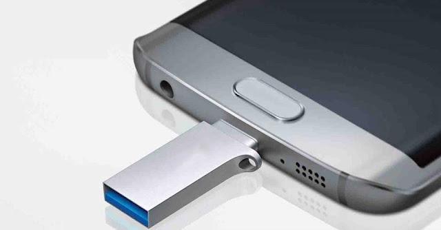 Cara Aman Eject /Remove Flashdisk OTG di HP Android (Xiaomi)