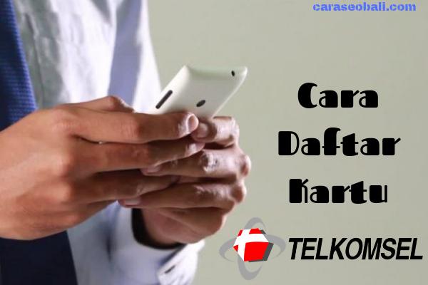 Cara registrasi kartu telkomsel melalui sms ini berlaku untuk pengguna kartuhalo, simpati, kartu as, dan loop. Cara Daftar Kartu Telkomsel | Cara Registrasi Telkomsel