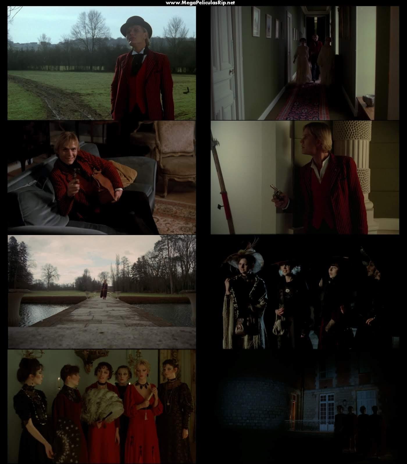 El castillo de las vampiras 1080p Latino