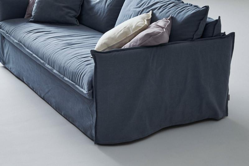 Clarke XL il divano e divano letto