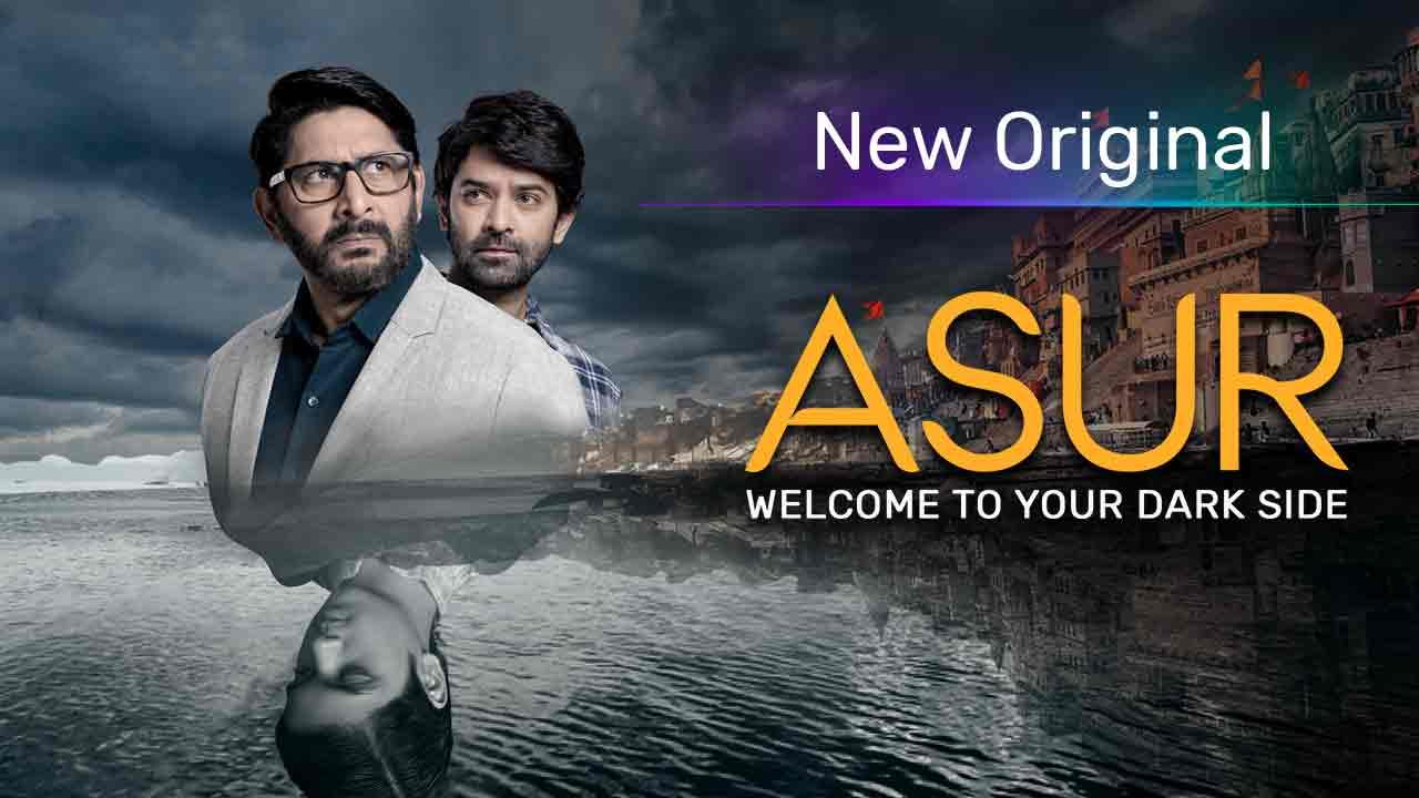 Asur Voot Web Series Episodes Free Download