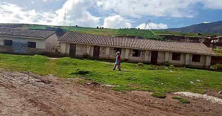 PRONIED: Se necesitan S/ 100 mil 500 millones para cerrar brecha en locales educativos - www.pronied.gob.pe