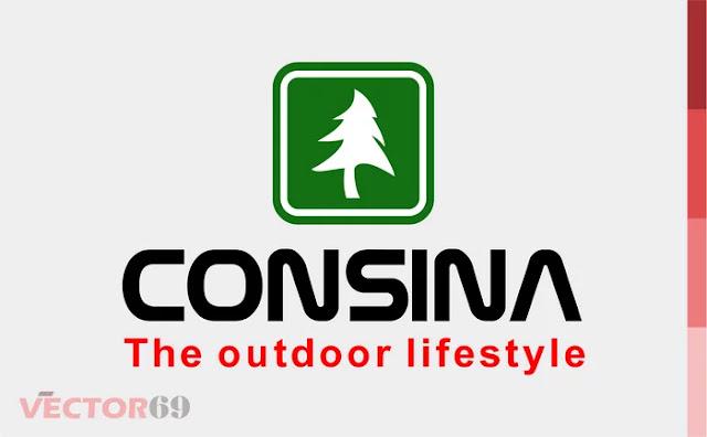 Consina Logo - Download Vector File PDF (Portable Document Format)