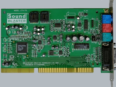 Sound Blaster 16, la pionera de las tarjetas de sonido