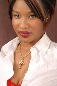 tonto+pix - IS TONTO DIKE STILL IN LOVE WITH INYAYA? SEE HER REPLY TO INYAYA