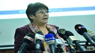 تصريح وزيرة التربية حرفيا حول مسابقة الأساتذة 2017 و احتياط 2016