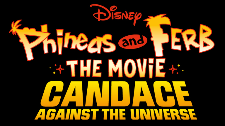 D23 2019 Disney+, Phineas and Ferb The Movie: Candace Against the Universe
