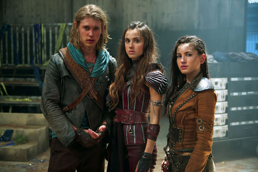 The Shannara Chronicles Folge 1