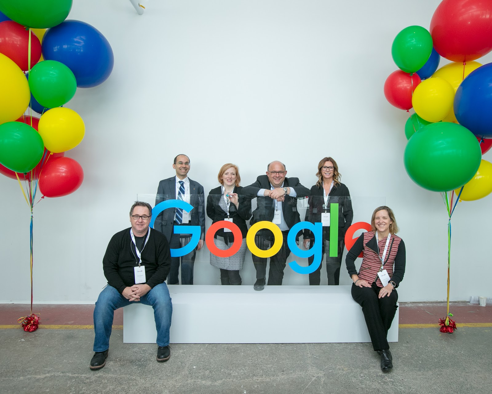Google Canada Blog | googblogs.com